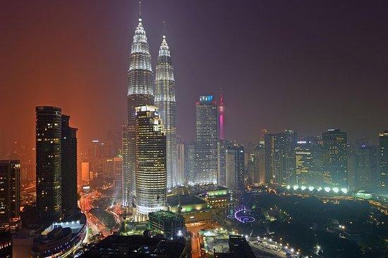 Skip-The-Line Petronas Twin Towers...