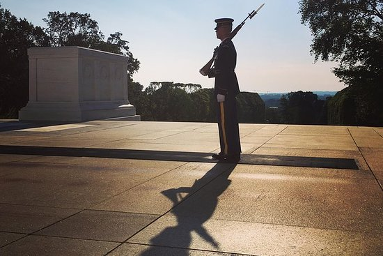 Arlington National Cemetery Guided ...