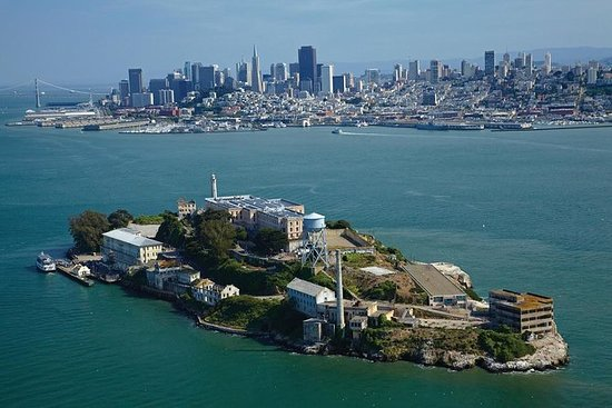 San Francisco Grand City Tour e