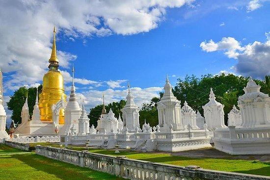 Chiang Mai City Tour inkludert Wat...