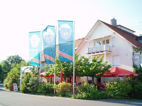 Hotel Wirtshaus Krone