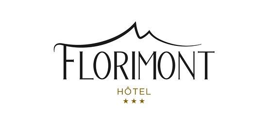 Hotel Florimont: Logo