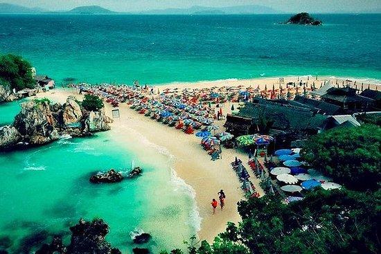 Phi Phi e Khai Islands Day Tour da