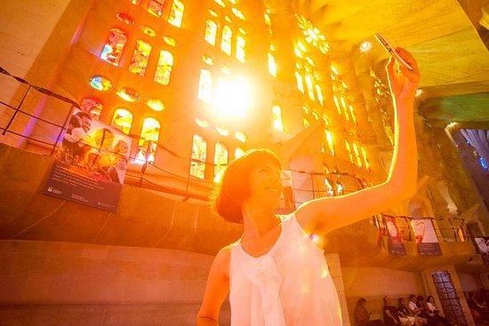 Sagrada Familia: Accélérez avec la...