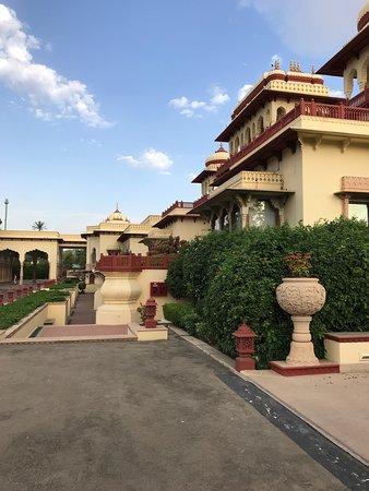 Wonderful First experience with a Taj property