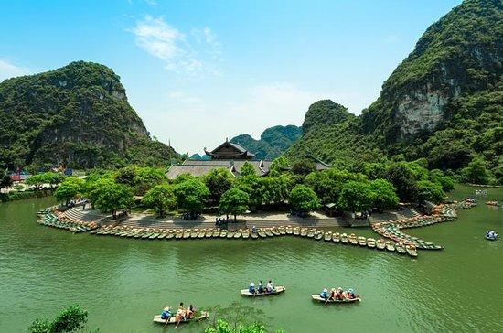 Trang An & Hoa Lu