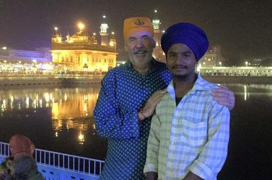 Tour storico di Amritsar
