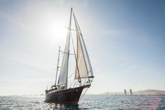 Sailing and Gin-tonic