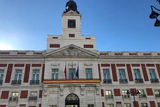 Privat omvisning i Madrid - Sol...