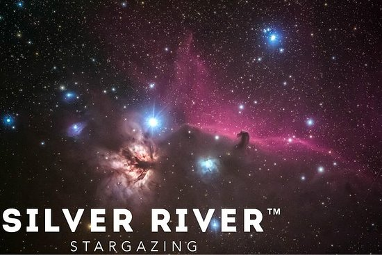 Silver River Stargazing Experience