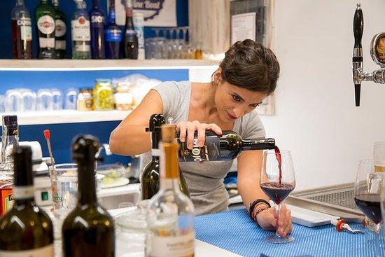 Dégustation de vins en Campanie et...