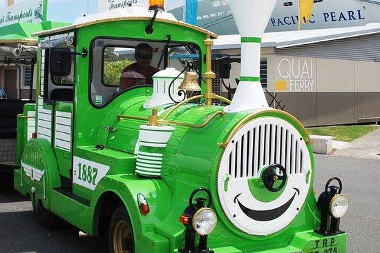 Tren verde local Noumea