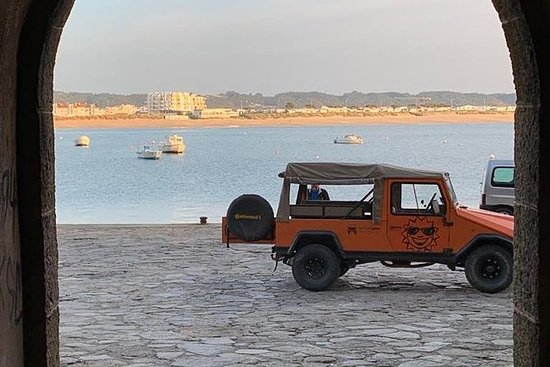 Nazaré - Jeep Safari