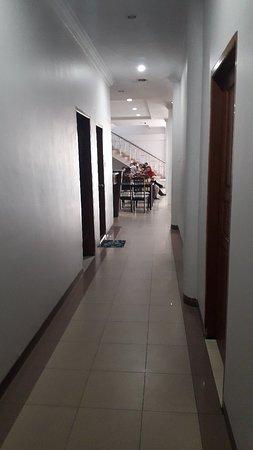 Sabrina Hotel Sisingamangaraja