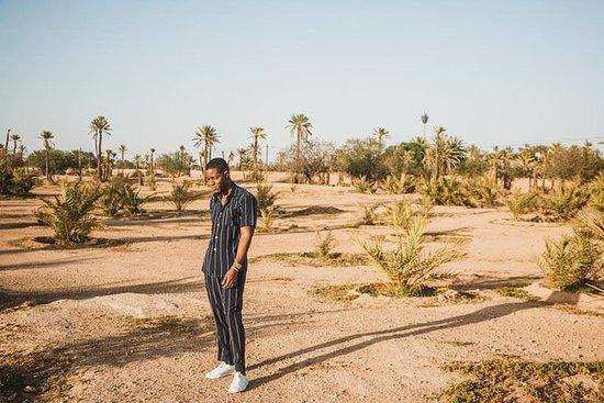 Fotógrafo de vacaciones en Fez: Vacation Photographer in Fes