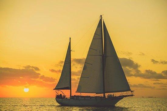 Sunset Cruise: Sunset Tour