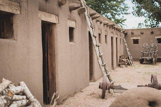 Skip the Line: El Pueblo History Museum Admission Ticket: El Pueblo History Museum Admission