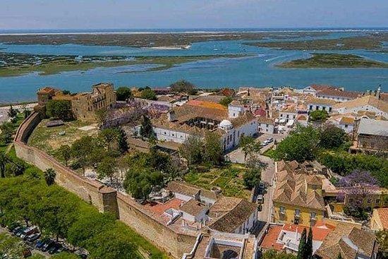 Orientalische Algarve-Tour - Tavira...