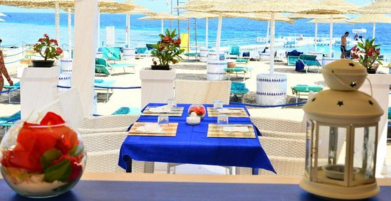 La Terrazza Sharm El Sheikh Restaurant Reviews Photos