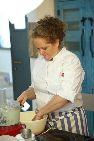 Kitchen's Queen Idit Kostizky Tishel