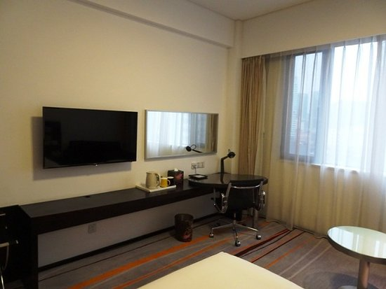 Still a good hotel