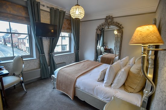 Marlborough, UK: Room 3 @ the Kingsbury