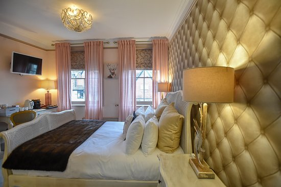 Marlborough, UK: Room 4 @ The Kingsbury