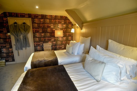 Marlborough, UK: Room 5 @ The Kingsbury