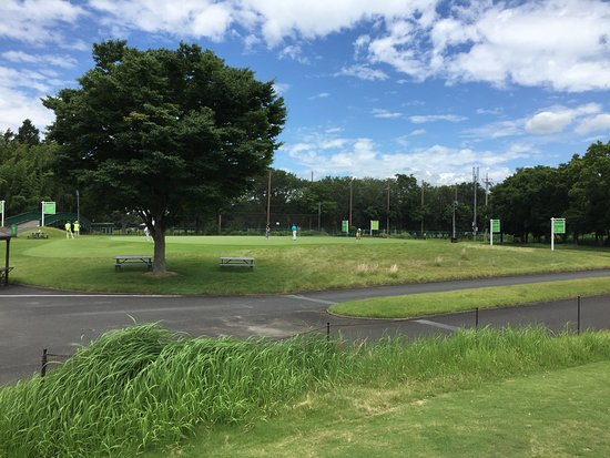 Oneway Golf Club