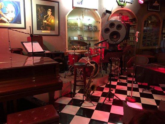 Binh Minh's Jazz Club
