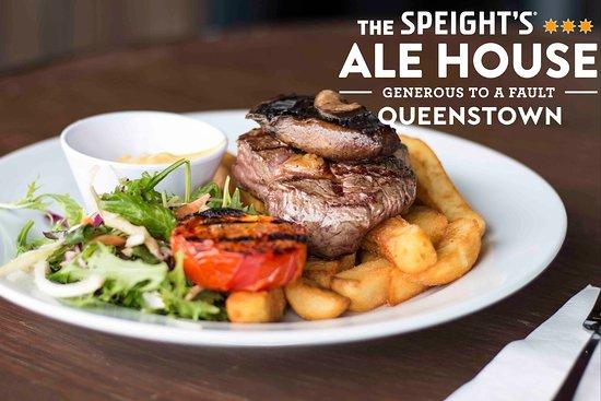 Fergburger, Queenstown - Restaurant Reviews, Phone Number