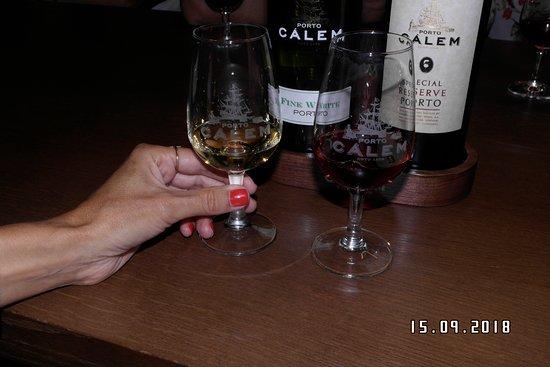 Porto Càlem: CALEM WINERY PORTO