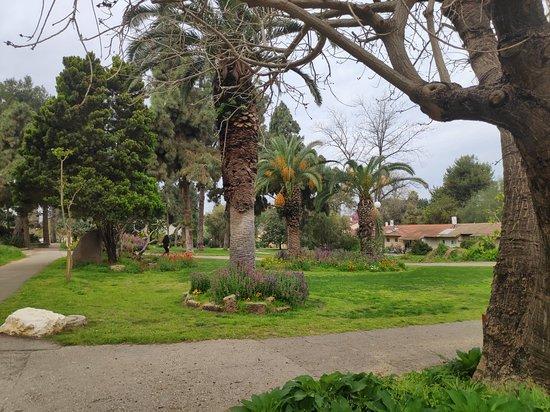Givat Haim, Izrael: מוזיאון בית טרזין
