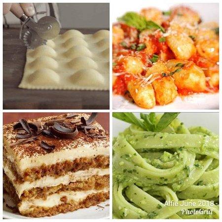 Italia Cooking School