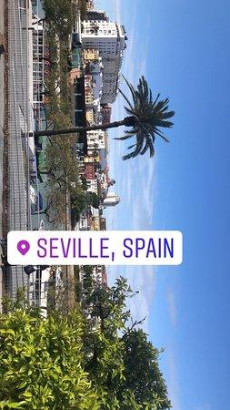 Siviglia Photo
