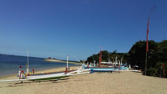 Segara Ayu Beach