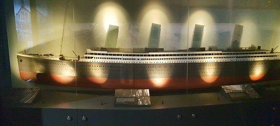 Belfast, UK: Titanic