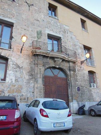 Palazzo Magnisi