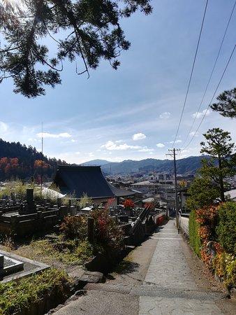 Higashiyama Walking Course