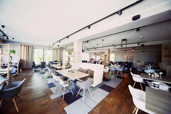 Restauracja Pomaranczowa Plaza Sopot Recenzje Restauracji Tripadvisor