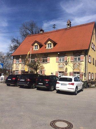 Most Popular German Food In Isny Im Allgaeu Baden Wurttemberg Germany