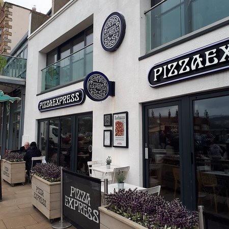Pizza Picture Of Pizza Express Scarborough Tripadvisor