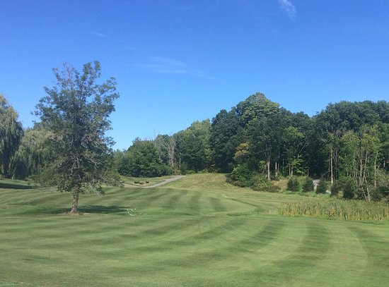 Gananoque Golf & Country Club