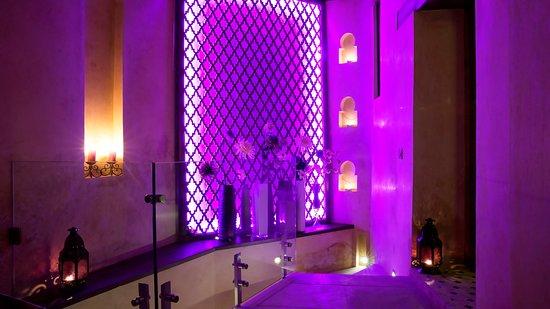 Leelah Hammam & Spa