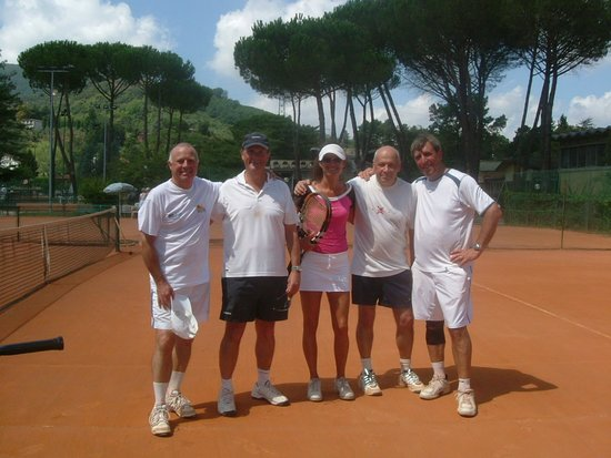 Lucca - Tennis coaching group.... https://www.tuscantennis.com/lucca---tuscany.html