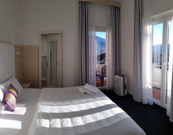 @ Home Hotel Locarno