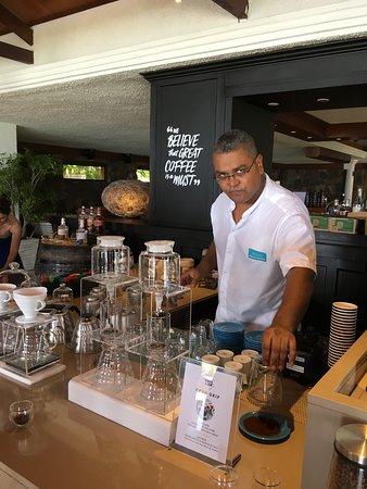 lux café