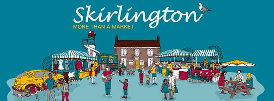Skirlington Sunday Market