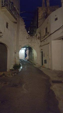 Porta San Demetrio