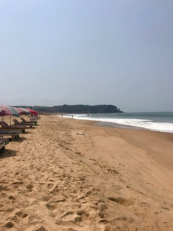 Tranquility in Candolim